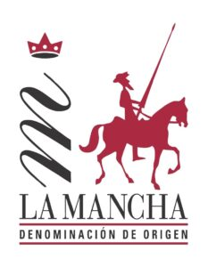 Logo DO Mancha